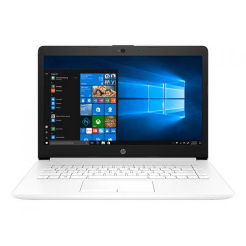 Notebook HP 14s-cf0046TX
