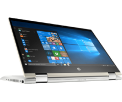 Notebook HP Pavilion x360 Convertible 14-cd0040TX