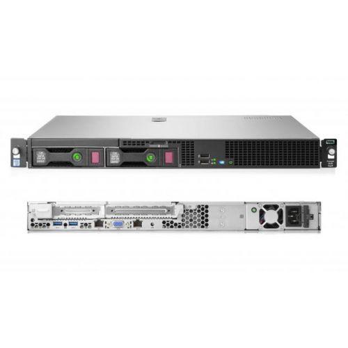 Server HPE ProLiant DL20 Gen9 v5