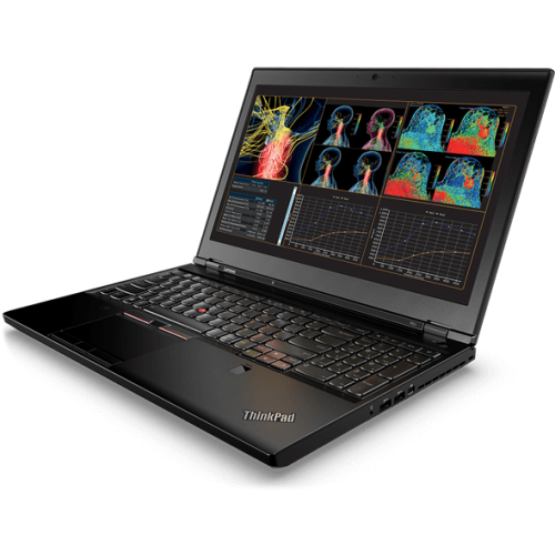 Workstation Lenovo ThinkPad P51 (20HJS71L00)
