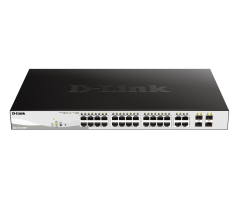 Switch D-Link DGS-1210-28MP