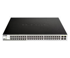 Switch D-Link DGS-1210-52MPP
