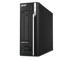 Computer PC Acer Veriton X4650G (UD.VPYST.015)