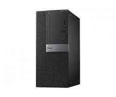 Computer PC Dell 7060 MT (SNS76MT001)