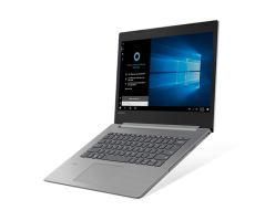 Notebook Lenovo Ideapad 330-14AST (81D50035TA)