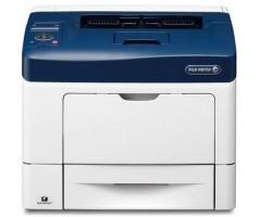 Printer Fuji Xerox DocuPrint P355d Network