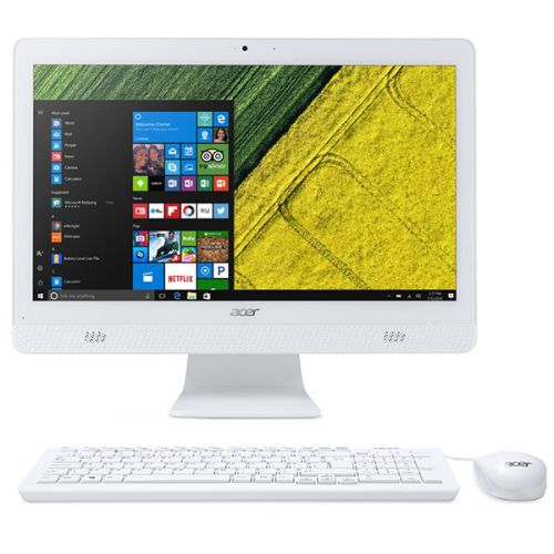 All in one PC Acer Aspire C20-720-374G5019Mi/T001 (DQ.B6ZST.001)
