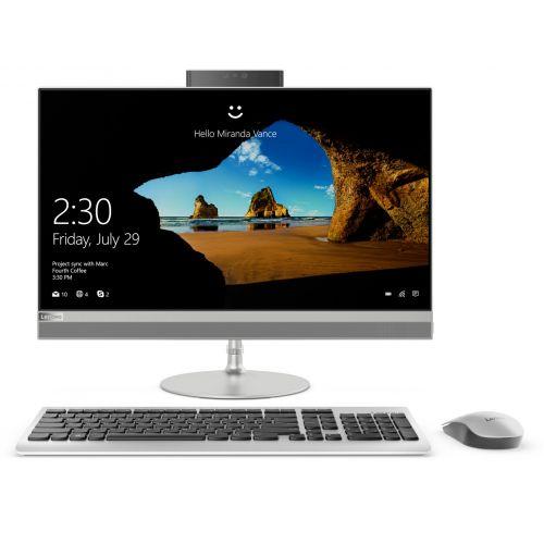 All in one PC Lenovo IdeaCentre AIO 520-22AST (F0D6000HTA)