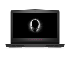 Notebook Dell Alienware 15 R3 (W5691002THW10KBL)