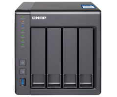Storage NAS QNAP TS-431X-2G