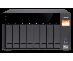 Storage NAS QNAP TS-832X-2G