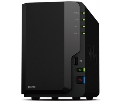 Synology NAS DiskStation DS218