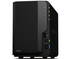 Synology NAS DiskStation DS218