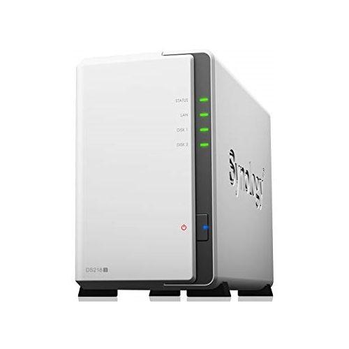 Synology NAS DiskStation DS218j