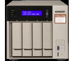 Storage NAS QNAP TVS-473e-4G