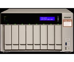 Storage NAS QNAP TVS-873e-4G
