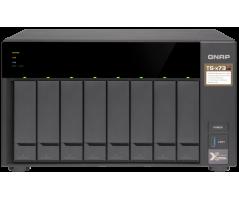 Storage NAS QNAP TS-873-4G