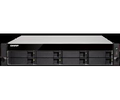 Storage NAS QNAP TS-873U-RP-8G