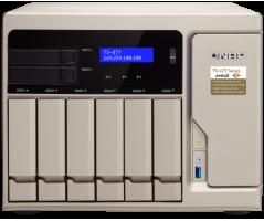 Storage NAS QNAP TS-877-1600-8G