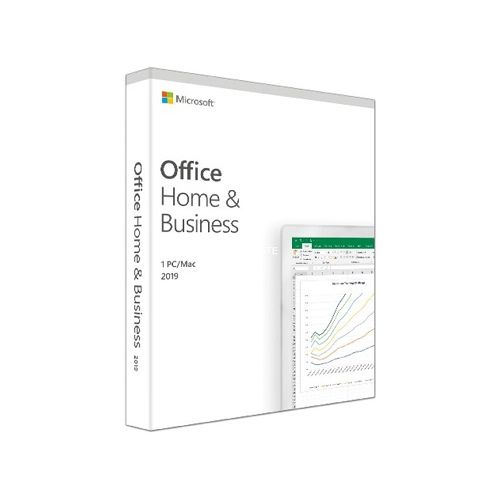 MS FPP Office Home and Business 2019