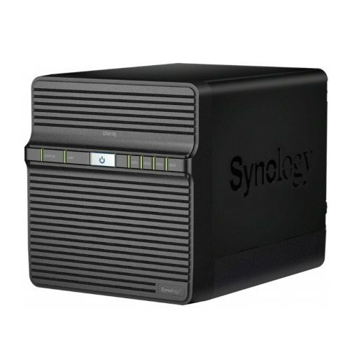 Synology NAS DiskStation DS416j