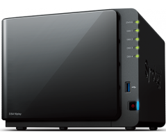 Synology NAS DiskStation DS416PLAY