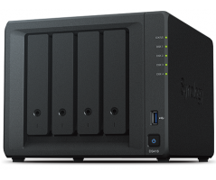 Synology NAS DiskStation DS418