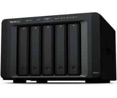 Synology NAS DiskStation DS1517