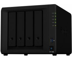 Synology NAS DiskStation DS918+