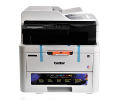 Printer Laser Brother MFC-L3735CDN