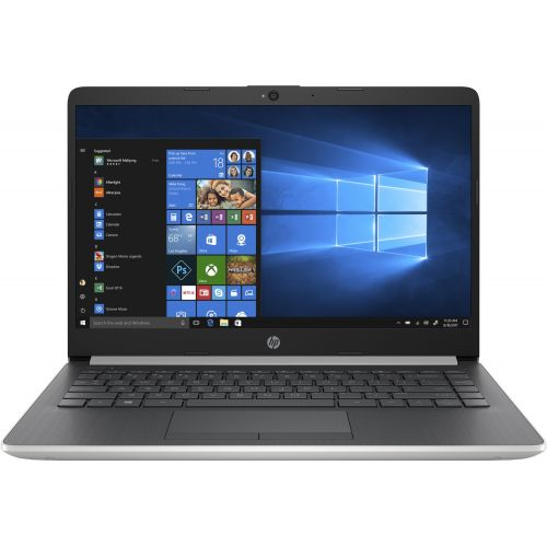 Notebook HP 14s-cf1044TX