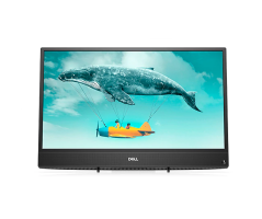 All in one Dell Inspiron 22 3277 (W26691102TH)