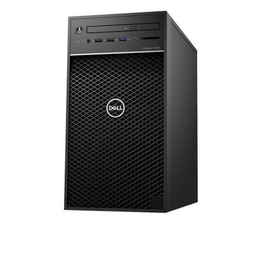 WorkStation Dell T3630 MT (SNST363005)