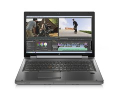 Mobile WorkStation HP 8470w(CTO8470w02D7)