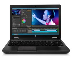 Mobile WorkStation HP ZBook15(CTOZ1501)