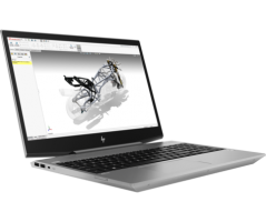 WorkStation HP ZBook 15v G5 (ZB15VG5CTO1501)