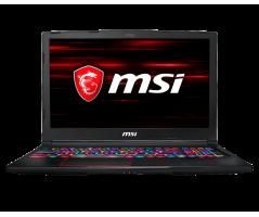 Notebook MSI GE63 Raider 8RE RGB Edition (GE63 RGB 8RE-224TH)