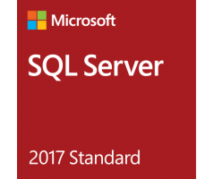 Software Microsoft SQL Server Standard Edition 2017 English DVD 10 Clt (228-11033)