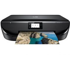 Printer HP DeskJet Ink Advantage 5075 (M2U86B)