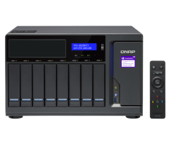 Storage NAS QNAP 882BRT3-i516G