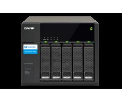 Storage NAS QNAP TX-500P