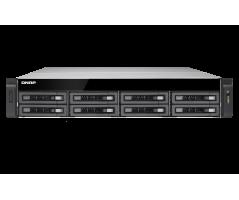 Storage NAS QNAP TS-EC0880U-R2