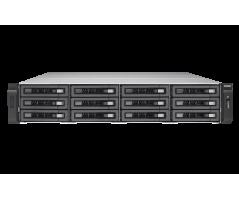 Storage NAS QNAP TS-EC1280U-R2