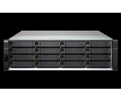 Storage NAS QNAP ES1640dc-v2-E5