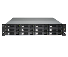 Storage NAS QNAP UX-800U-RP
