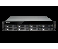 Storage NAS QNAP UX-1200U-RP