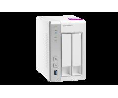 Storage NAS QNAP TS-231P2-1G