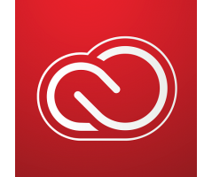 Software Adobe Creative Cloud for teams (65270765BA01A12)