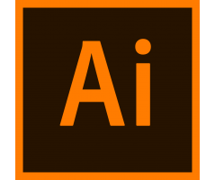 Software Adobe Illustrator CC ALL Multiple Platforms (65270490BA01A12)