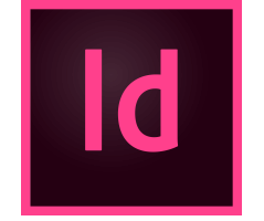 Software Adobe InDesign CC ALL Multiple Platforms (65270558BA01A12)